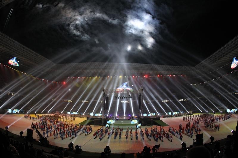 Stadium 2012 Lviv