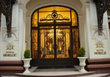 Lviv hotel