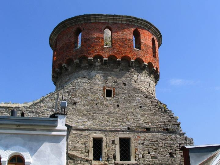 Lanckoronski Tower