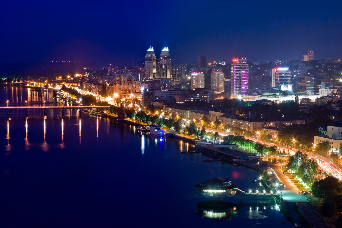 Dnipro have declared desire to hold the Eurovision-2017